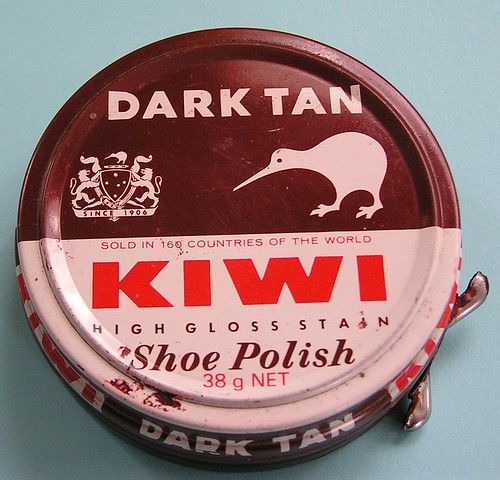 Kiwi White Shoe Polish Philippines
