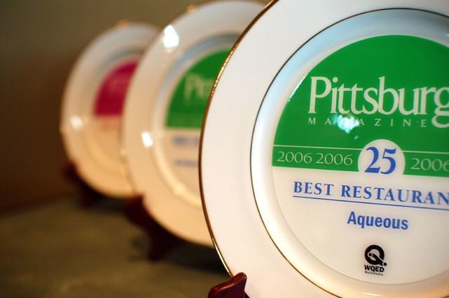 Best Restaurants Pittsburgh Pa