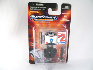 "TFU Spychanger Prowl (Family Dollar ""exclusive"") 