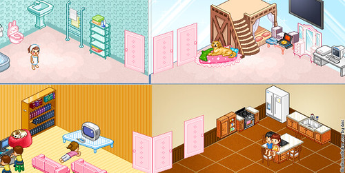 Mini room maker music2musa flickr 3d room maker