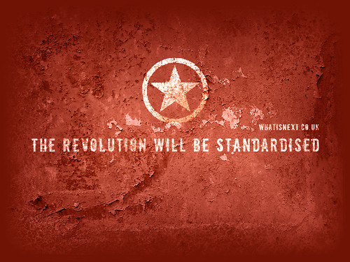 revolutionary or not How revolutionary was the american revolution american revolution did not produce a total upheaval of the previously existing social.