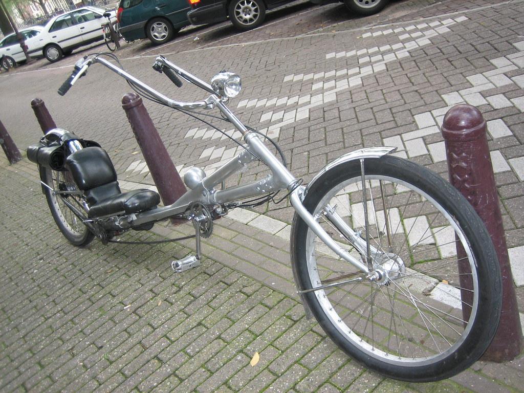 Harley Bicycle! | Charlotte Jones | Flickr