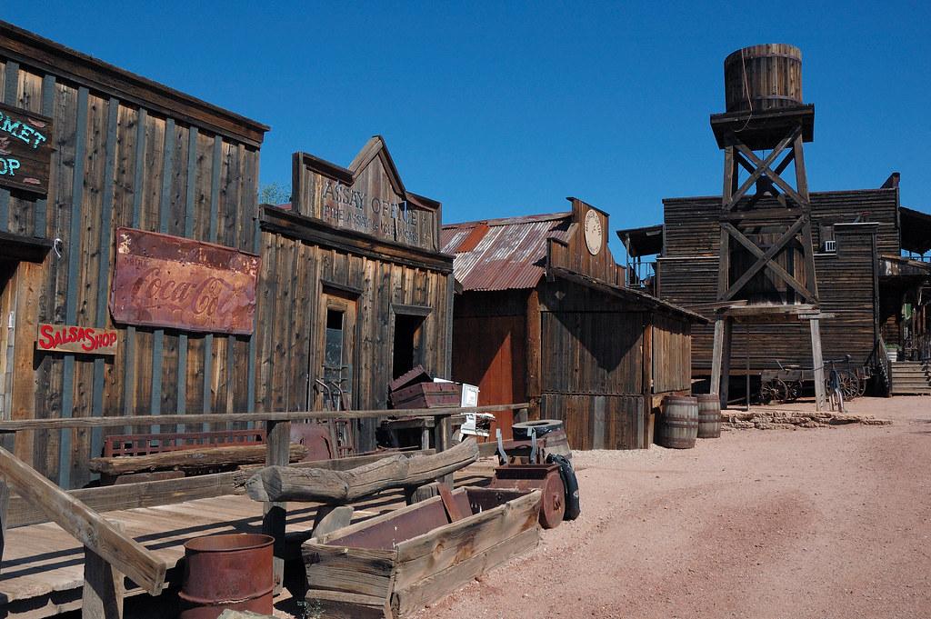 3 Arizona mining towns you don't want to miss |Arizona Mining Towns