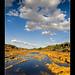 Contrastes en el rio Tinto I