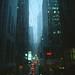 Hong Kong Rainstorm