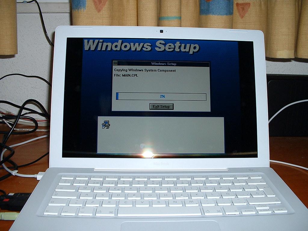 Windows 311 Instalando Windows 311 Jess A Lvarez
