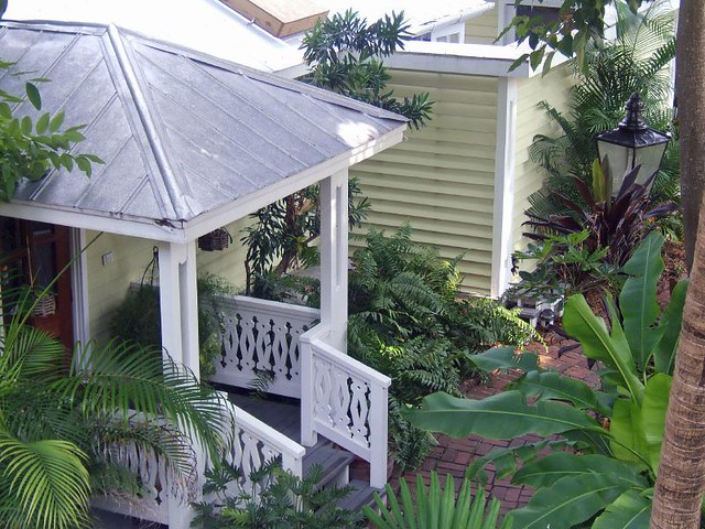 City Island House Key West