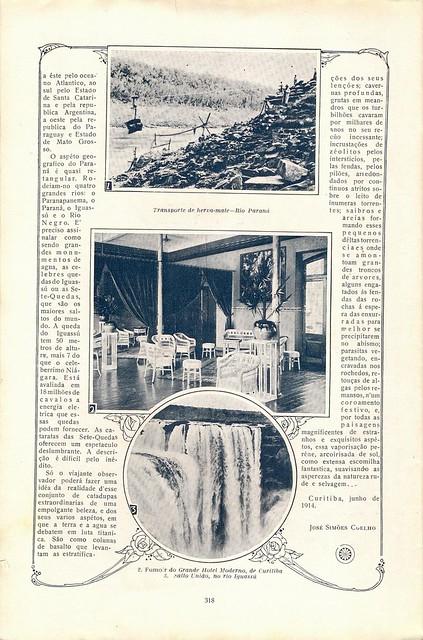 Ilustração Portugueza, nº472, 1915 - 30