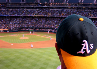 let's go oakland | by zampano!!!