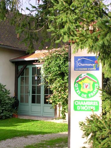 chambre d hôte COULANDON FR03 La Grande Poterie