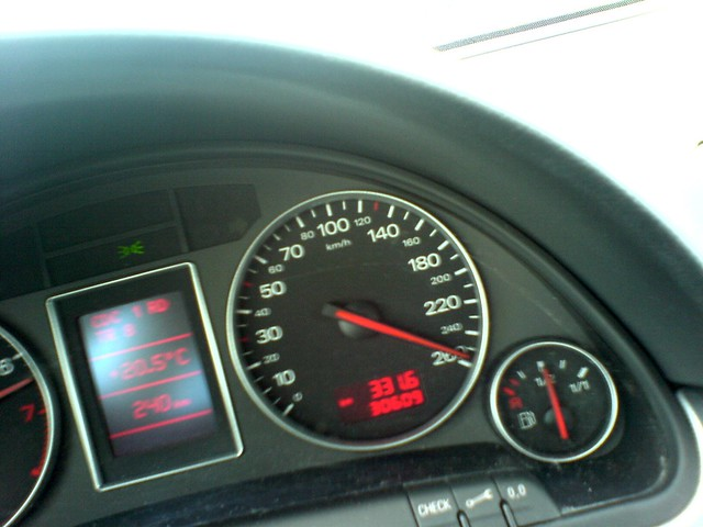 Top Speed is coming closer | Sorry for the picture quality. … | Flickr