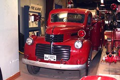 GMC fire truck | by SighlentJ
