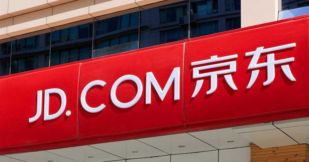 JD.com, la segunda mayor tienda online china, desembarca en España con Joybuy