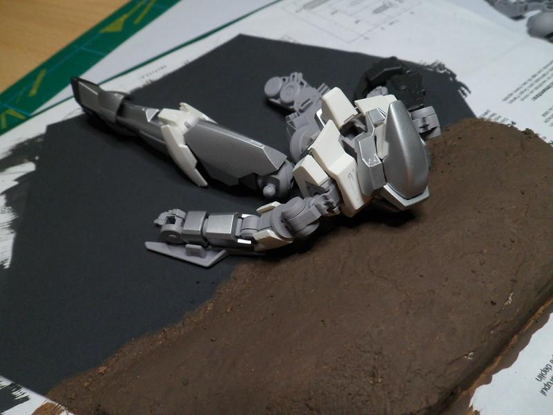Défi moins de kits en cours : Diorama figurine Reginlaze [Bandai 1/144] *** Nouveau dio terminée en pg 5 - Page 2 41810418900_4a94992aee_c