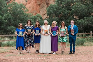 Colorado Wedding Photographer | by melissaclairephotography