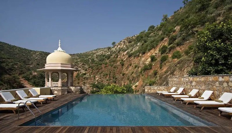 beautiful hotels in india