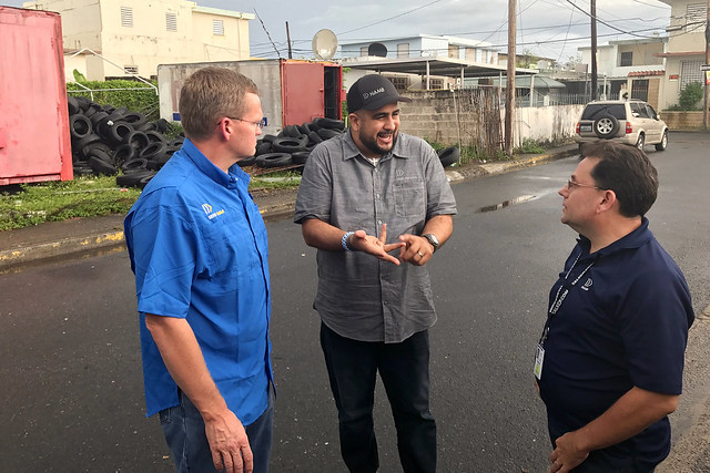 New planters, resources energize Puerto Rico ministry effort