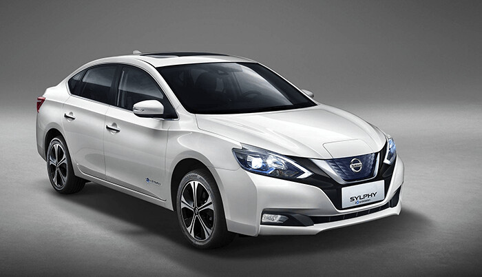 2019-Nissan-Sylphy-price[1] | The 2019 Nissan Sylphy, as ...