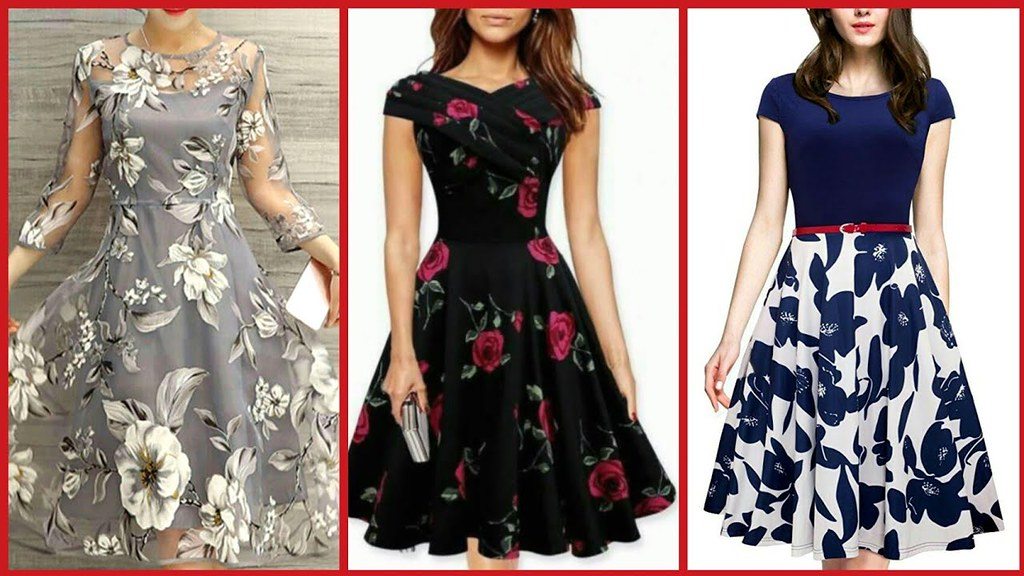 New Stylish Dresses For Girls 2018 Latest Trend New Styl Flickr