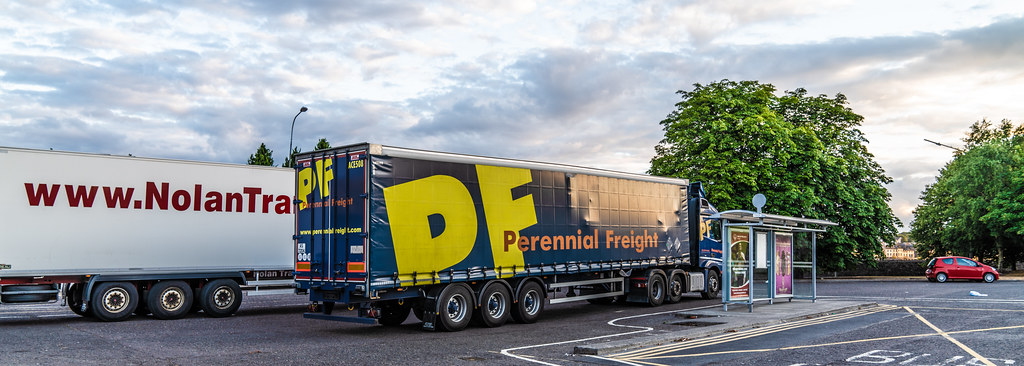 BUS EIREANN DEPOT AND BUS SHELTER  FERRYBANK WATERFORD 001