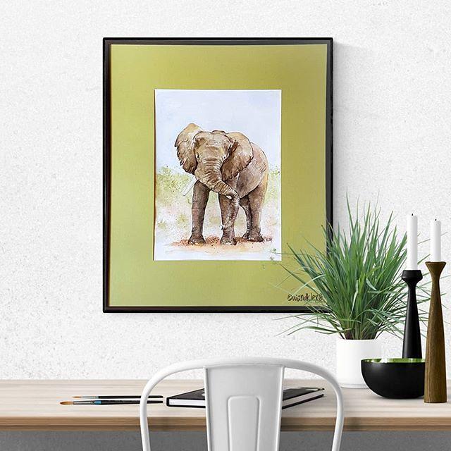 Heute ist #Weltelefantentag! Ein Gruß an alle Dickhäuter. … | Flickr