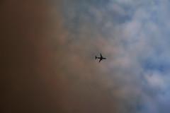 Escaping The Smoke