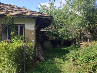 Traces from a disappearing civilization. Bulgaria, central Balkan | by Mikush_M