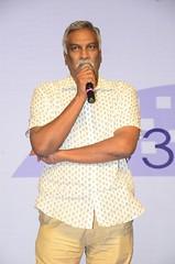 Lakshmi Movie Audio Launch Stills