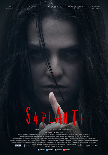 Saplantı - The Lullaby (2018)