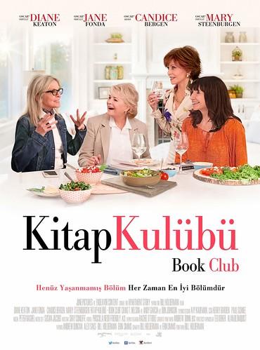 Kitap Kulübü - Book Club (2018)