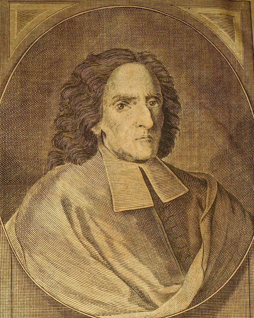 ... Portrait of Giambattista Vico (Naples 1668-Naples 1744) - Etching,  Naples 1744