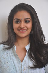 Keerthy Suresh Latest Stills