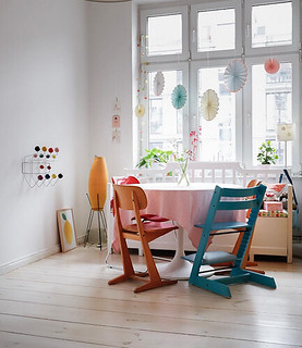 03 home chairs color childrens | by ba2 Proyectos