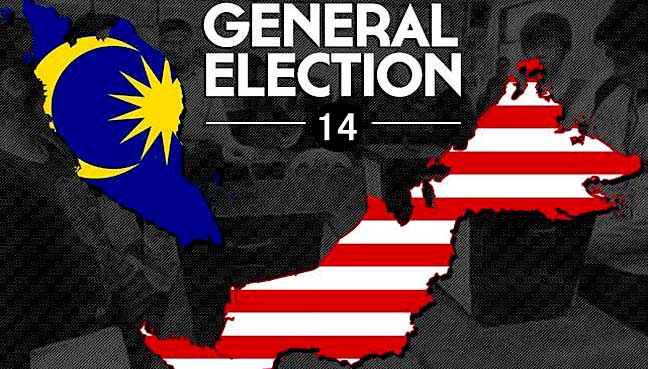 Malaysia General Election GE14