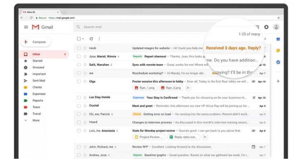 gmail-confidencial