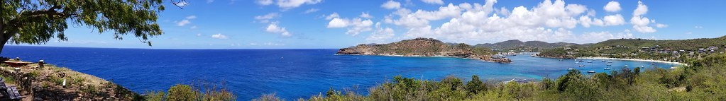 antigua english harbour shirley heights