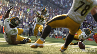 Madden NFL 19 | by PlayStation.Blog