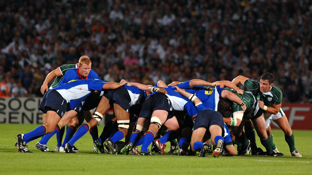 A new study from researchers in our Department for Health has highlighted challenges in the over-reliance of surveillance technologies in elite level rugby.