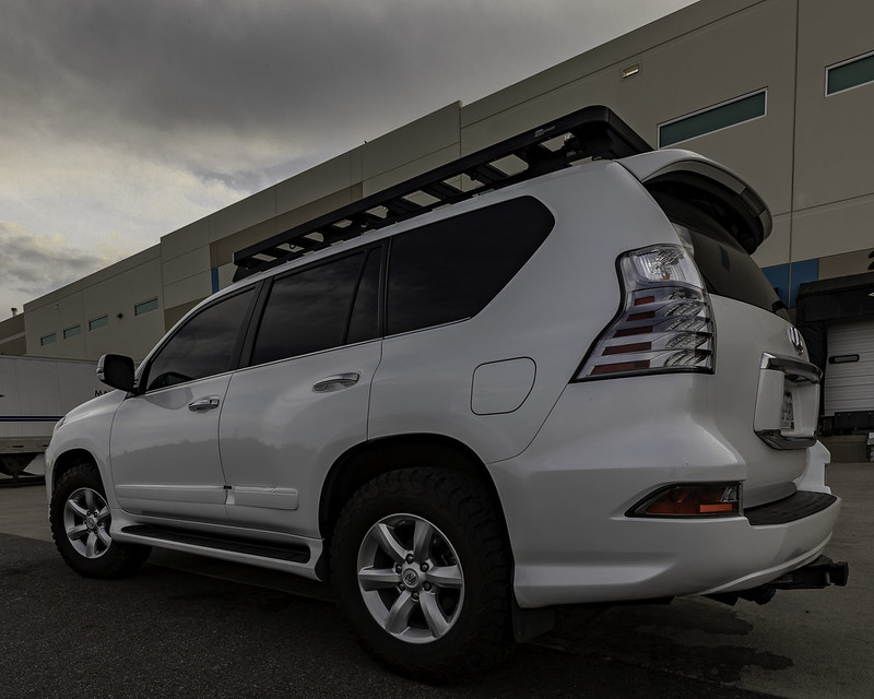 Gx 460 Roof Rack Bars Page 6 Clublexus Lexus Forum