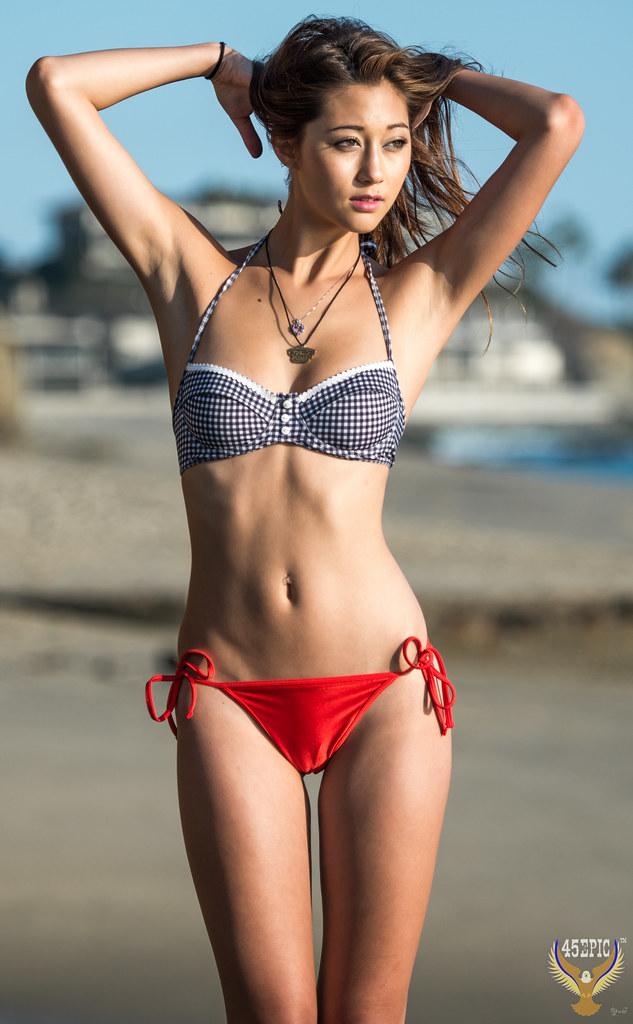 Bikini chu jenny