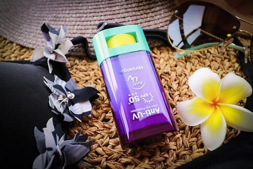 【夏日防曬】涵沛Hanpeique 防曬棒 抗水抗汗 清爽不黏讓您輕鬆抵抗紫外線侵襲!