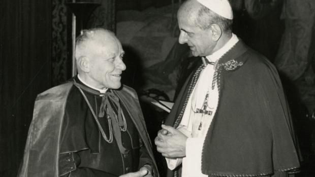 Cardenal Beran