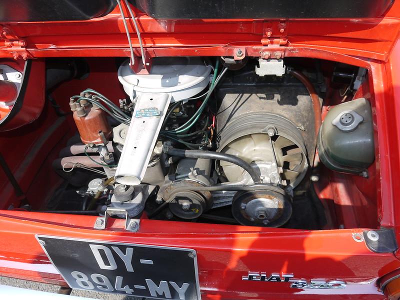 Fiat 850 Coupé 1966 42209174582_9d4729e2e7_c