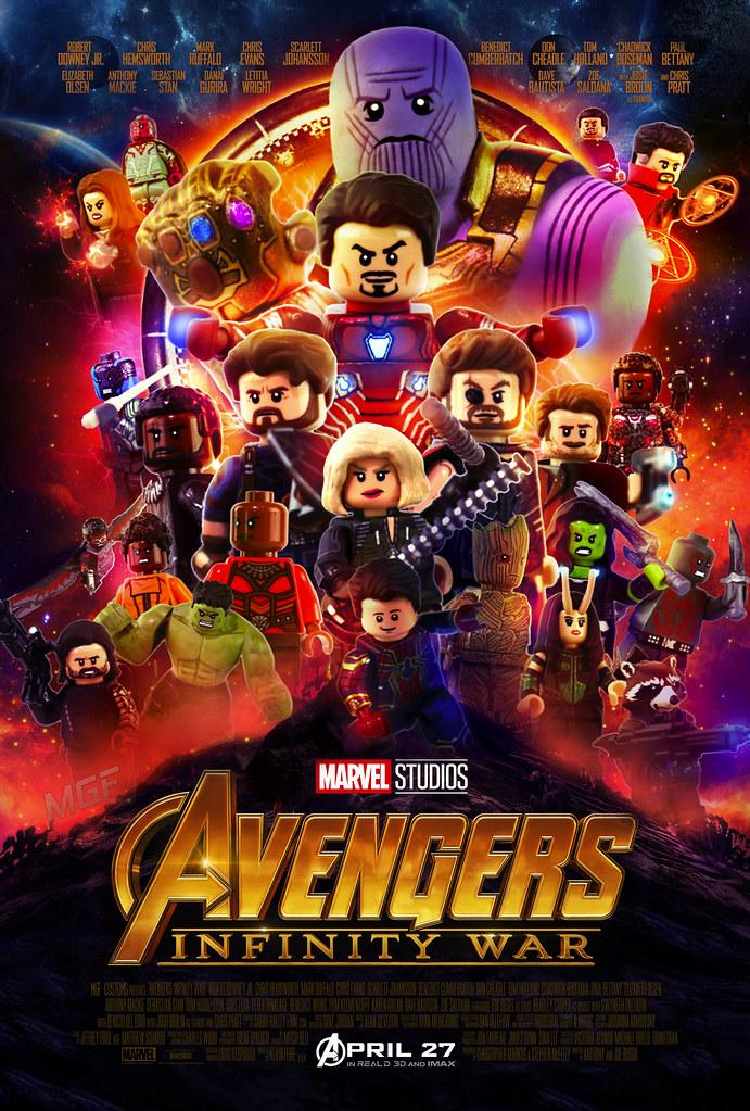 Avengers Infinity War  Flickr-8939