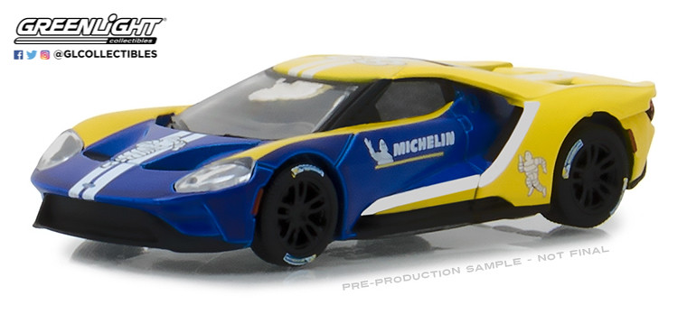 Ford Gt Michelin Tires Fronthigh Res