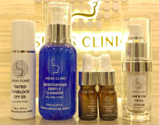 SHENS CLINIC PRODUCTS | by iamyuking