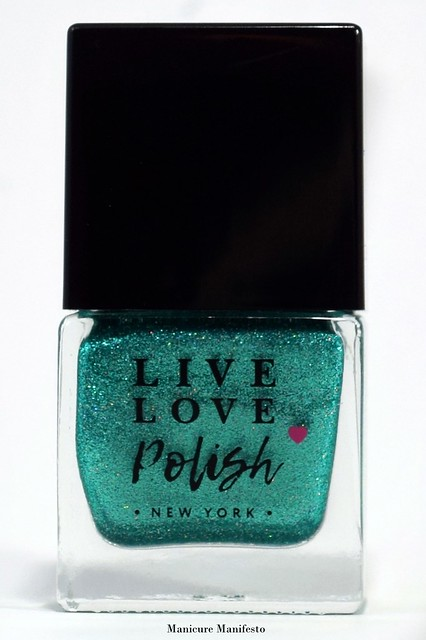 Live Love Polish HYPE review