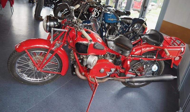 Moto Guzzi 500 Super Alce 1956 41831759091_b7841b42b3_c