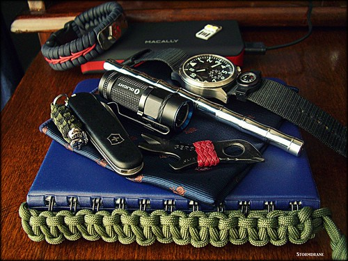 A May day EDC... | by Stormdrane