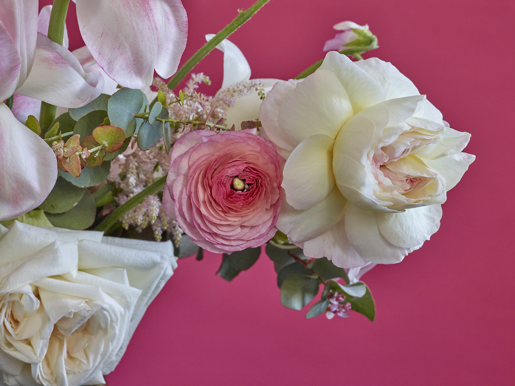 Flower Arrangement Credit Quotecatalogquotesinsp Flickr